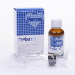 Melamil 30 Ml Mela Tonina