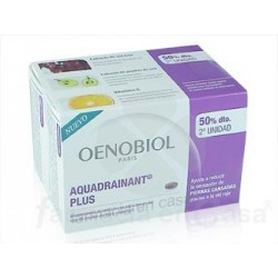 Oenobiol Aquadrainant Plus 45 Comp Duplo