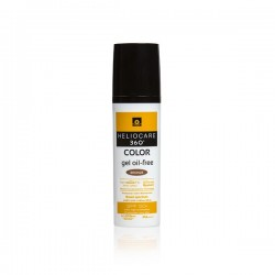 HELIOCARE 360 COLOR OIL FREE BRONZE 50ML