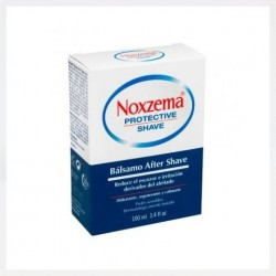 NOXZEMA AFTERSHAVE 100 ML