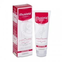 MUSTELA 9 GEL PIERNAS 125 ML
