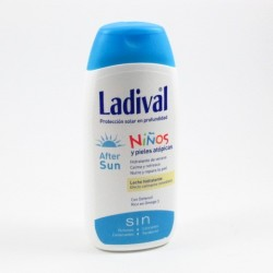 LADIVAL NIÑOS AFTER SUN 200 ML