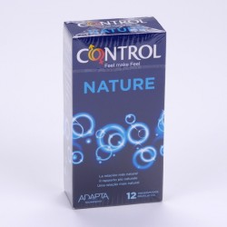 Control Adapta Natural 12 Uni