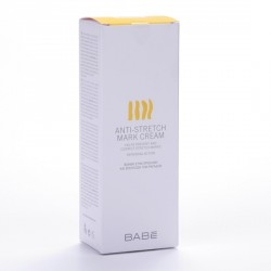 Babe Antiestrias Crema 200 Ml