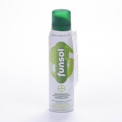 Funsol Desodorante Pies Calzado Spray 150 Ml