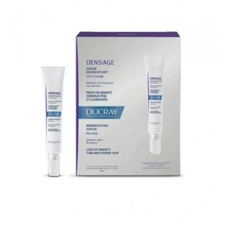 DUCRAY DENSIAGE SERUM REDENSIF 3X30 ML