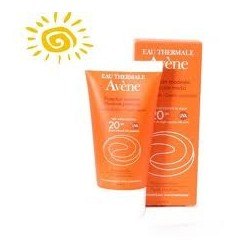 Avene Solar F20 Crema Solar Invisible 50 Ml
