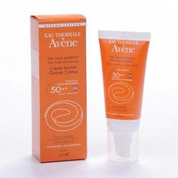 Avene Solar F50+ Crema Solar Coloreada 50 Ml
