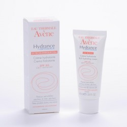 Hydrance Avene Optimale Uv F20 Enrique 40
