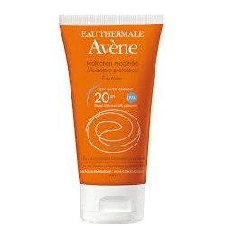 Avene Solar F20 Emulsion Solar Oil Free 50 Ml