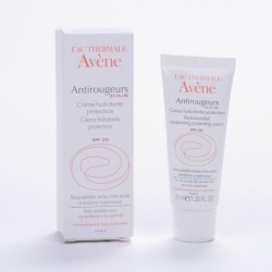 Avene Antirojeces Crema Hidrante F20 40 Ml