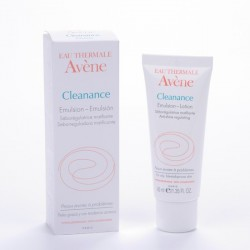 Cleanance Avene Emulsion Matificante