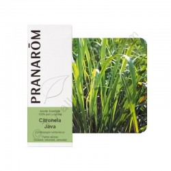 Pranarom Citronela De Java 10 Ml