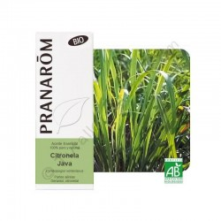 Pranarom Citronela De Java Bio 10 Ml
