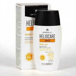 Heliocare 360 Water Gel SPF50 50 ML