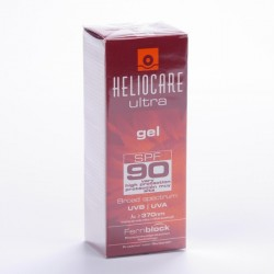 Heliocare Ultra F90 Gel 50 Ml
