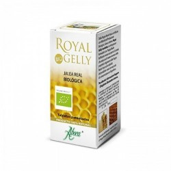 Royal Bio Gelly 40 Tabletas Aboca