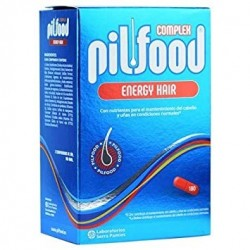 Pilfood Complex Energy 180 Comp
