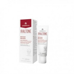 Iraltone Ds Crema Antiescamas 30 Ml