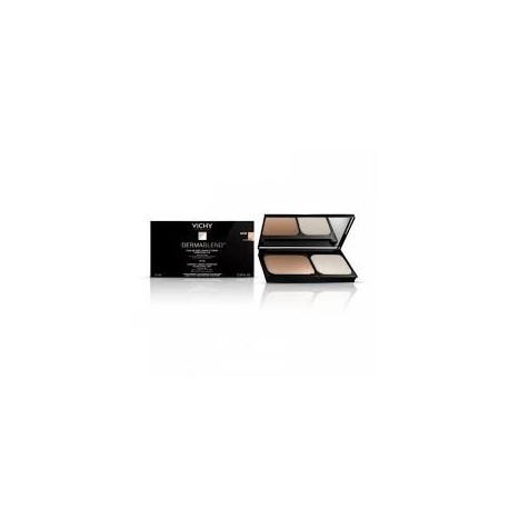 Dermablend Vichy Maquillaje 45 Compact 9.5 G