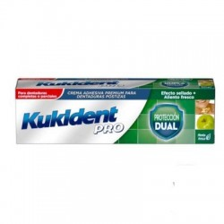 Kukident Pro Proteccion Dual Cr Adh 57Gr
