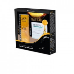 Pack Heliocare 360 Gel Oil Free Bronze