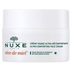 Nuxe Reve Miel Ultra Reconfor Crema 50Ml