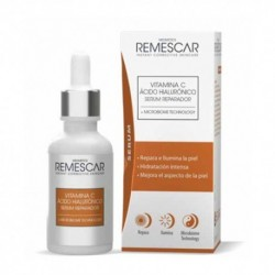 Remescar Vit C Serum Reparador 30 Ml