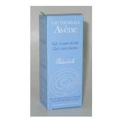 Pediatril Avene Gel Costra Lactea 40Ml