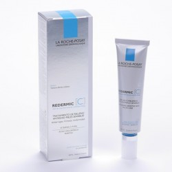Redermic C Rellenador Antiedad Sensi Nor Mix 40