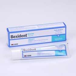 Bexident Encias Pasta 75 Ml Triclosan