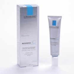 Redermic C Rellenador Antiedad Sensible Seca 40Ml
