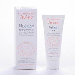 Hydrance Avene Optimale Textura Rica 40