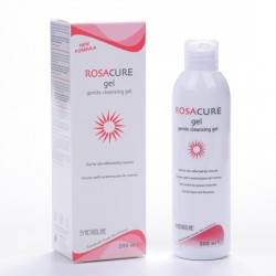 Rosacure Gel Limpieador Facial 200 Ml
