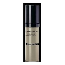 Sensilis Correctionist Reparador Antiarrrugas Serum Intensivo 30 Ml