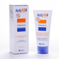 Leti At 4 Intensive Crema 100 Ml