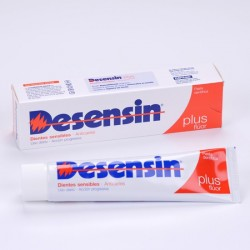 Pasta Desensin Plus 125 Ml