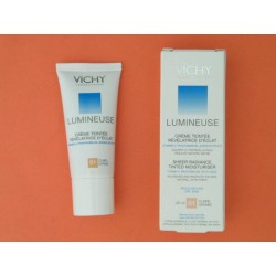 Vichy Crema Luminosa Satin Secas Clair 01