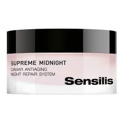 Sensilis Supreme Midnight Caviar 50 Ml