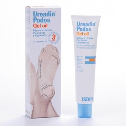 Ureadin Podos 10- Gel Oil Pies Secos Agrie