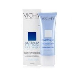 Vichy Aqualia Thermal Ligera Tubo 40Ml
