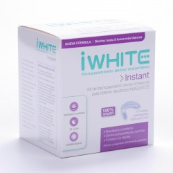 Iwhite Instant 2 Kit Blanqueador 10 Moldes