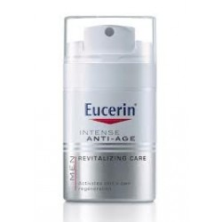 Eucerin Men Crema Anti Edad 50 Ml