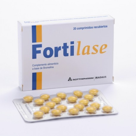Fortilase 20 Comp