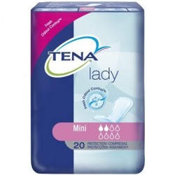 Tena Lady Mini 20 Uni