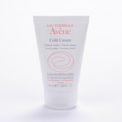 Avene Crema Manos Cold Crema 50 Ml