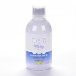 Phb White Colutorio 500 Ml Menta Fresca