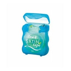 Seda Dental Oral B Satin Floss Menta