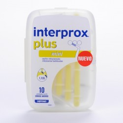 Cepillo Interproximal Plus Mini 10 Uni