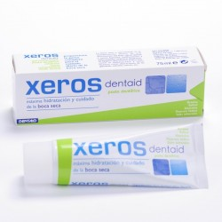 Xeros Dentaid Pasta Dental Boca Seca 75